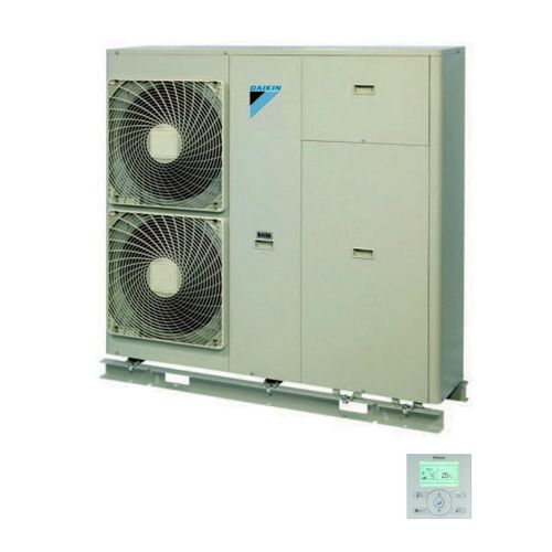 Daikin Applied EWAQ013ACV3P Air Cooled Mini Inverter Water Chiller 13Kw/44000Btu 415V~50Hz